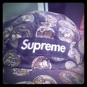 Authentic Supreme Hat
